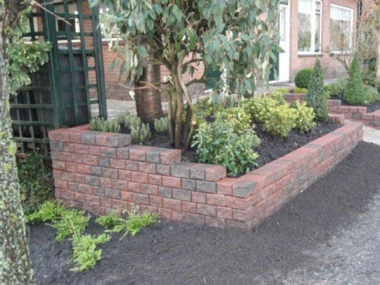 Tuin Stenen Kopen : Artikel geniet van een tuin met een natuurlijke uitstraling met
